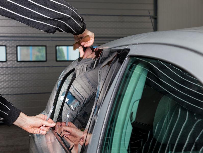 Pros Of Adding Car Tint