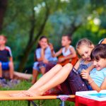 Summer Camp Crafts and Activities for Kids