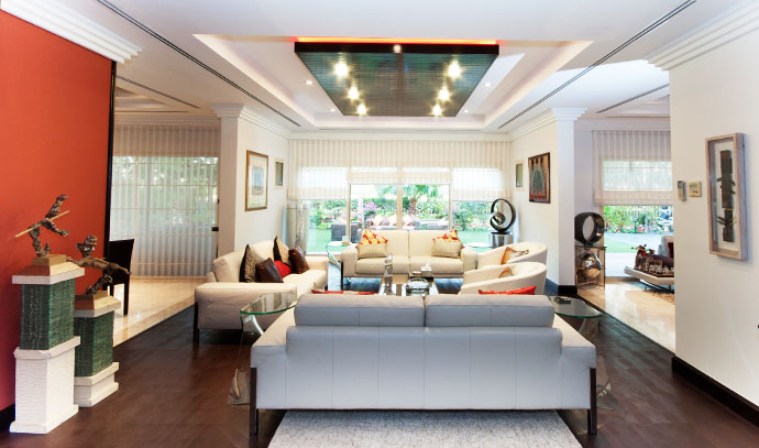 Things To Know About Interior Designs