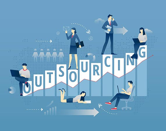 outsource your company's accounting department