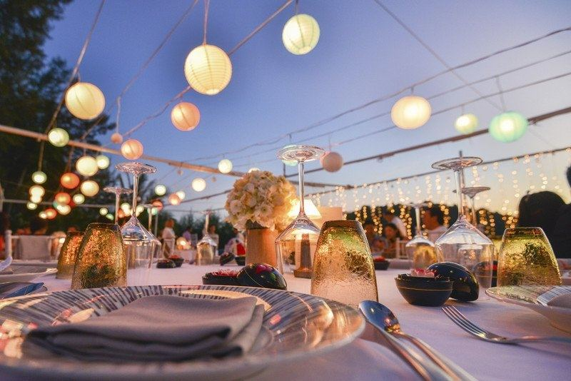 hiring an event management company