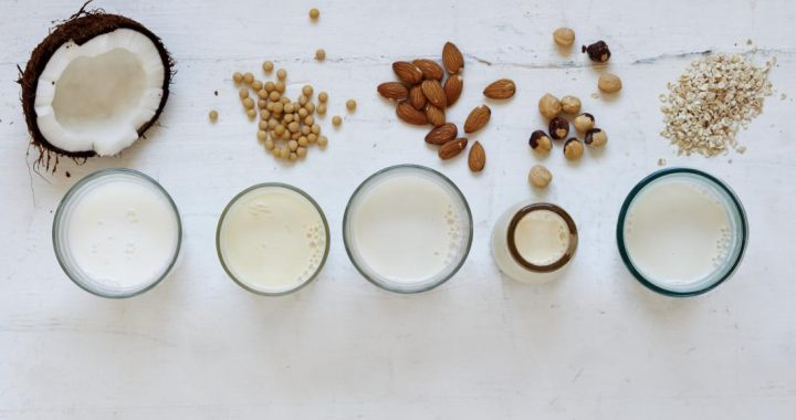 Tips on buying the best quality oat milk coffee