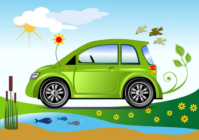 Environmentally-friendly vehicles and their importance