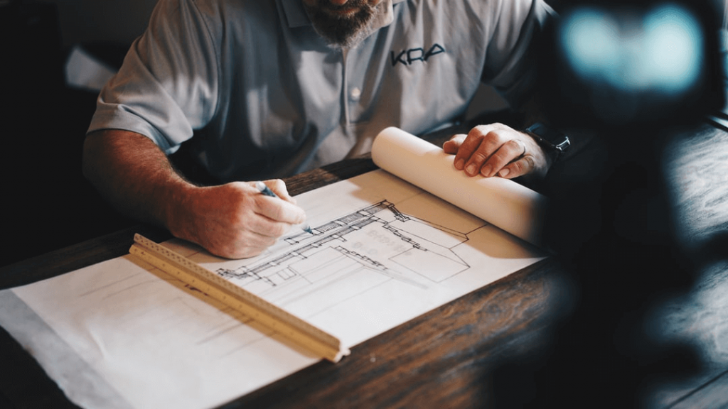 Benefits of hiring a professional architect
