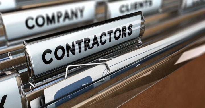 Benefits of Being a Contractor