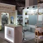 What to see in an exhibition stand developer?